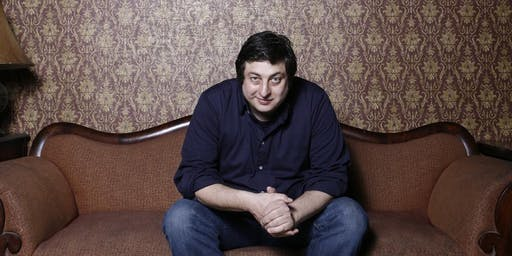 An Informal Night of Comedy with Eugene Mirman