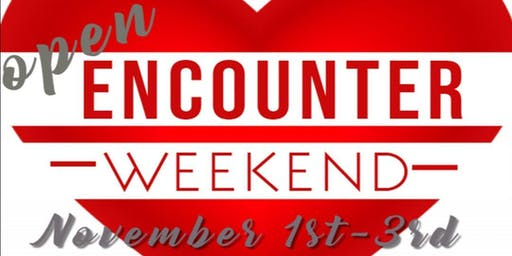 The Desires of My Heart Encounter Weekend 2019