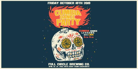 Cumbia Dance Party tickets