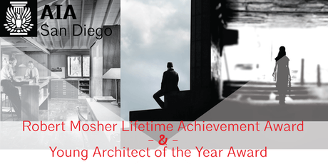 2019 Lifetime Achievement & Young Architect of the Year Awards tickets