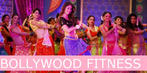 Introductory 1-Class Pass To Women's Bollywood Dance Fitness - High Park