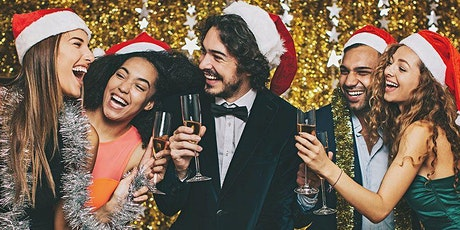The Millennial Ball - Holiday Celebration tickets