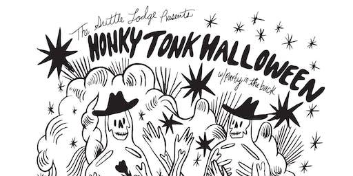 Honky Tonk Halloween