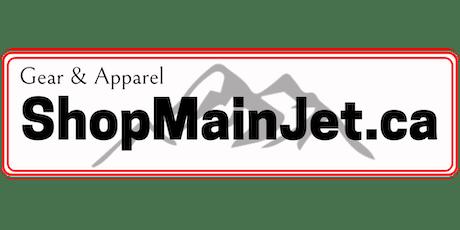 Main Jet Open House tickets