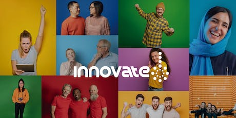 Innovate, The Final tickets