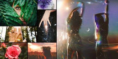 Kundalini Dance - Divine Feminine Archetypal Embodiment tickets