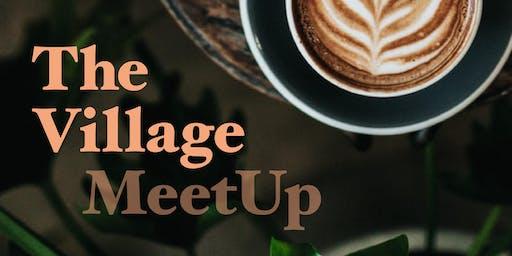 The Village Creatives MeetUp