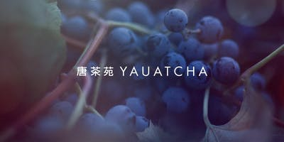 Yauatcha Wine Dinner - Hosted by Bruliam Wines