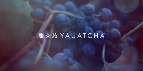 Yauatcha Wine Dinner - Hosted by Bruliam Wines tickets