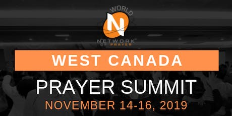 Canada West WNOP Event tickets