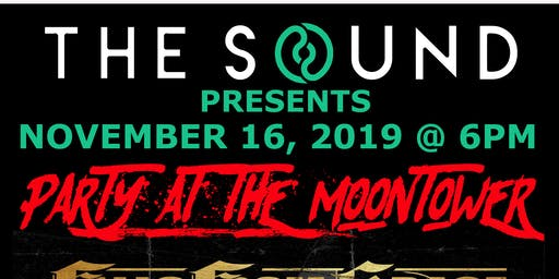 The Sound presents The Fall Ball
