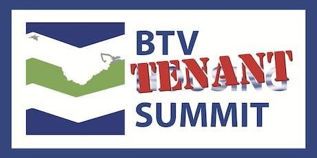 Burlington Tenants' Summit tickets