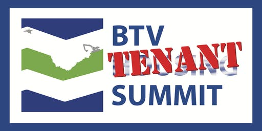 Burlington Tenants' Summit