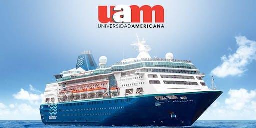 Seminario: La importancia del turismo de cruceros
