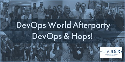 DevOps World Afterparty!
