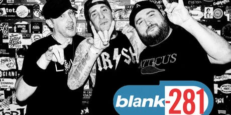 Blink-182 Tribute Band: Blank281 tickets