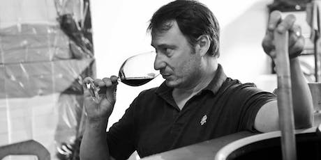 Meet the Winemaker with Y. Rousseau Wines! tickets