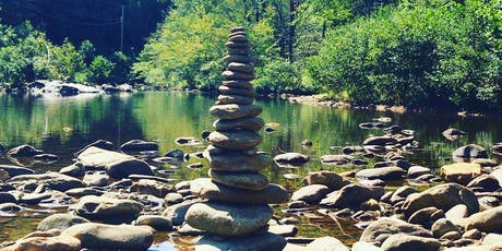 Touching Nature Meditation tickets