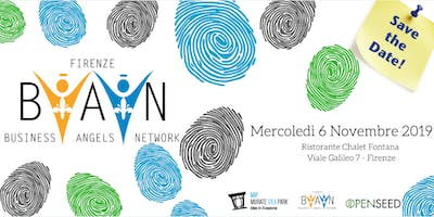 FIRENZE BUSINESS ANGELS NETWORK Quarto Incontro 2019 - StartUp & Networking