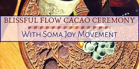 Blissful Flow Cacao Ceremony tickets