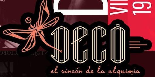 Decó Live