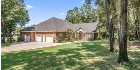 Home Preview - 3276 Benyard Drive, Mobile, AL tickets