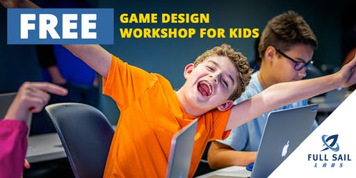 FREE Roblox Level Builder Workshop for Kids (Ages 7-12)