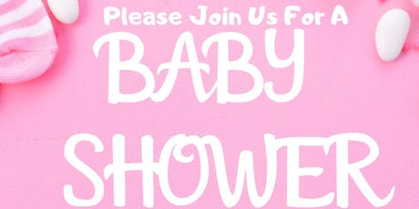 Baby Shower For DJ Bobby tickets