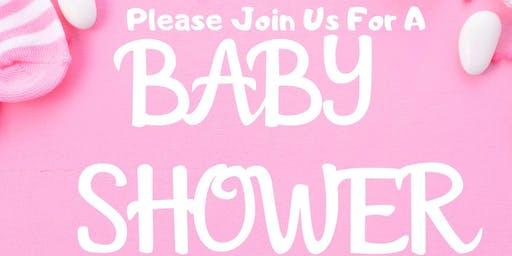 Baby Shower For DJ Bobby