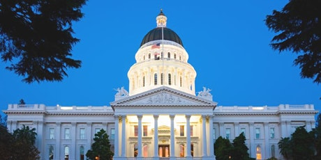 2020 Northern California State of Reform Health Policy Conference-POSTPONED tickets