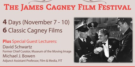 James Cagney Film Festival tickets