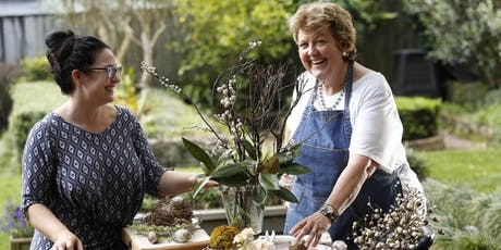 Multicultural Cooking Classes - Italian Cooking with Jo Seagar tickets