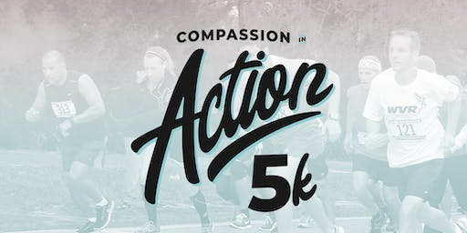 Compassion in Action 5K