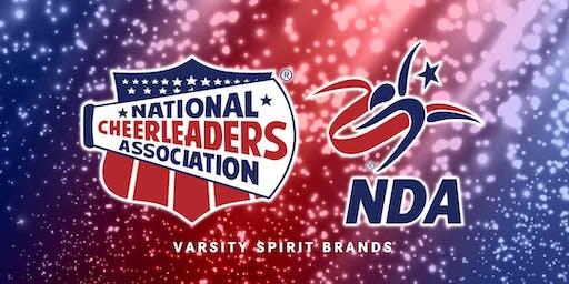 NCA & NDA Rockies Regional Championship