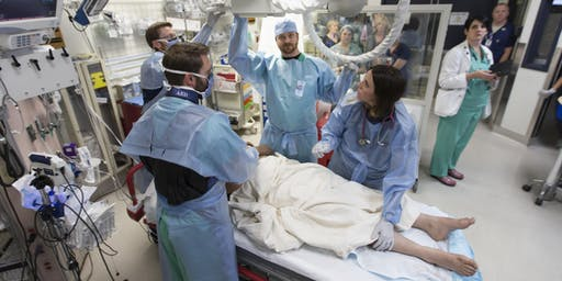 Emergency Medicine, Current Concepts and Beyond