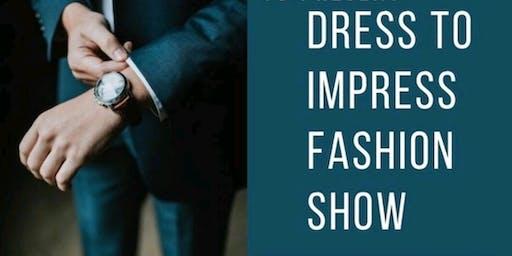 Dress to Impress Fashion Show