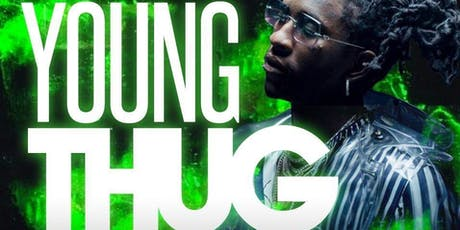 YOUNG THUG ALBUM RELEASE PARTY!!!! tickets