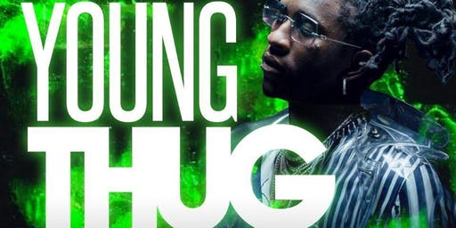 YOUNG THUG ALBUM RELEASE PARTY!!!!