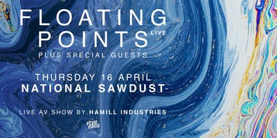 Floating Points Live