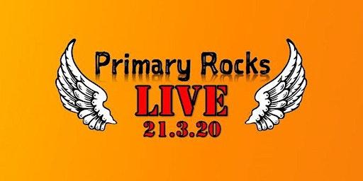 Primary Rocks Live 2020