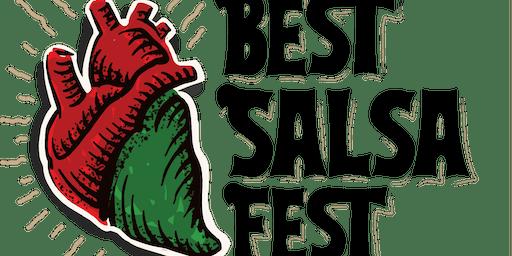Best Salsa Fest