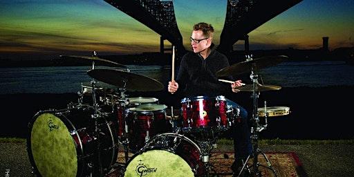 Stanton Moore Trio w/ special guest NOLATet