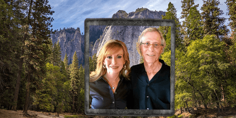 Healing and Messages: A Workshop with Mark Earlix and Michelle Clare tickets