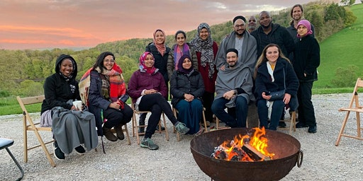 Sukun Health and Wellness Retreat, 15-19 April 2020