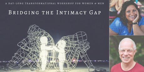 Bridging the Intimacy Gap, Toronto Canada tickets