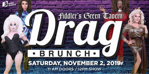 Fiddler's Green Tavern Drag Brunch