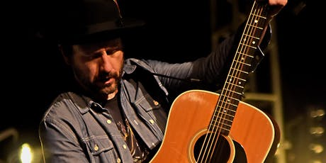 Will Hoge at The Post tickets