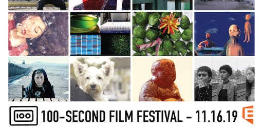 100 Second Film Festival