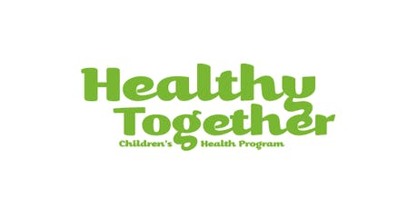 Healthy Together Facilitator Training - Kingston tickets