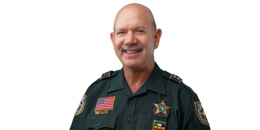 Meet & Greet Fundraiser with Candidate Lauro Diaz for PB County Sheriff